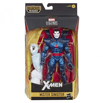 Avengers Marvel Legends 15cm Marvels Mister Sinister