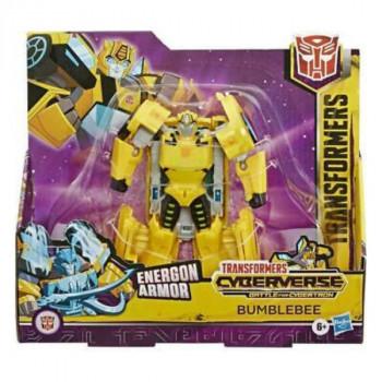 Transformers Cyberverse figurka ?ada Ultra Bumblebee