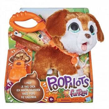 FurReal Friends Poopalots velké zví?átko Pes