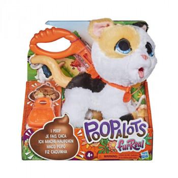 FurReal Friends Poopalots velké zví?átko Ko?ka