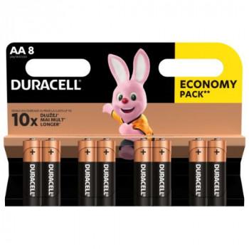 Duracell Basic AA 8K 1500