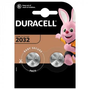 Baterie Duracell Lithium 2032 2K