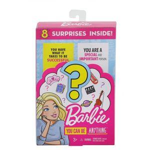 Mattel Barbie oblečky pro povolání s překvapením