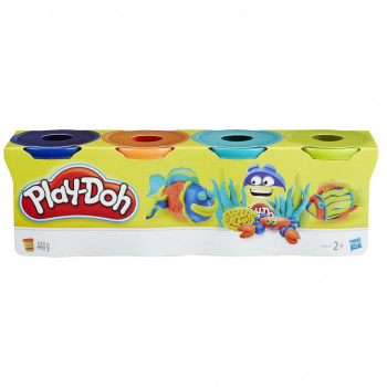 Play-Doh balení tub - kreativní sada