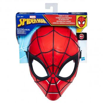 Spider-Man Hero Maska