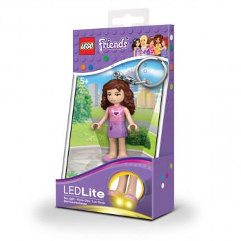 LEGO Friends Olivia svítící figurka