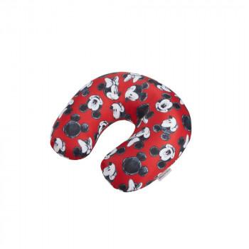 Microbead T. Pillow Disney/Minnie Red