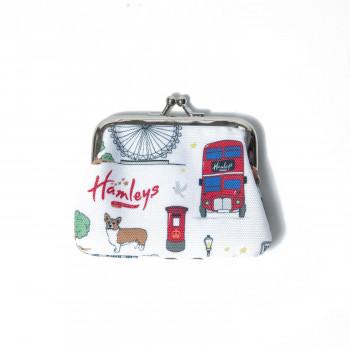 Hamleys Londýn peněženka