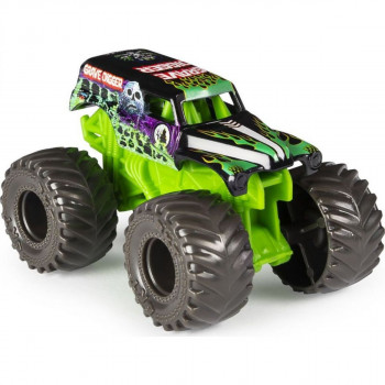 Monster Jam Sběratelská auta 1:70