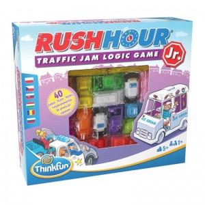 ThinkFun 764099 Rush Hour Junior