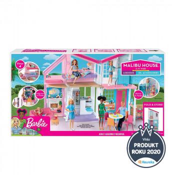 Mattel Barbie dům v Malibu
