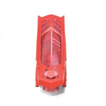 HEXBUG Nano Flash - červený