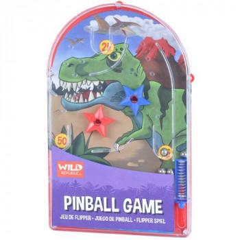 Pinbalová hra - T-Rex