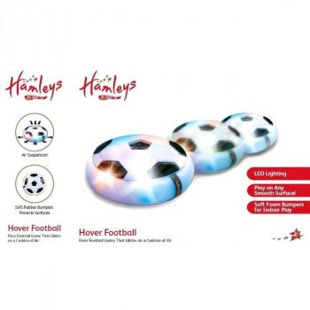 Hover Kick - levitující fotbalový míč