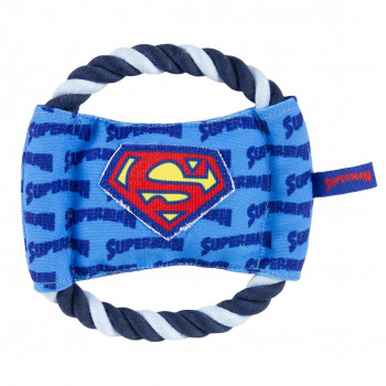 Psí hračka házedlo Superman