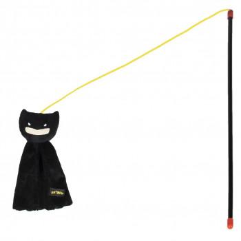 Hračka pro kočky Batman