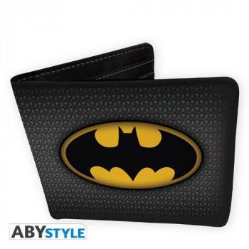 Batman peněženka vinyl