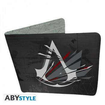 Assassin's Creed peněženka vinyl