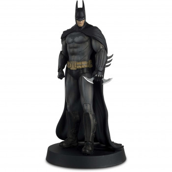 Eaglemoss Arkham - Batman