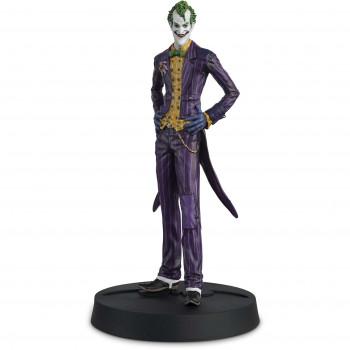 Eaglemoss Arkham - The Joker