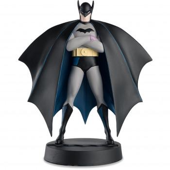 Eaglemoss Batman Debut