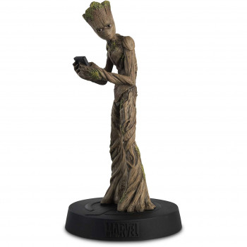 Eaglemoss Groot (Teenage)