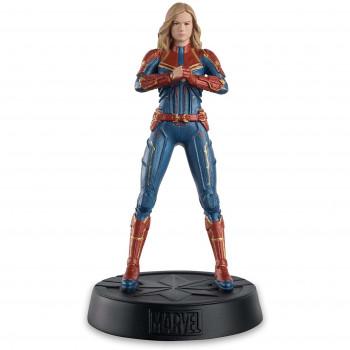 Eaglemoss Captain Marvel