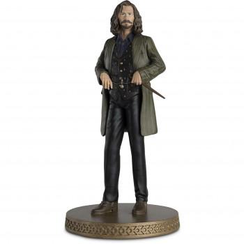 Eaglemoss Sirius Black