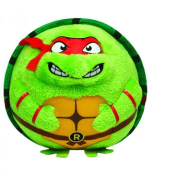 TY Beanie Ballz Ninja Želvy Rafael