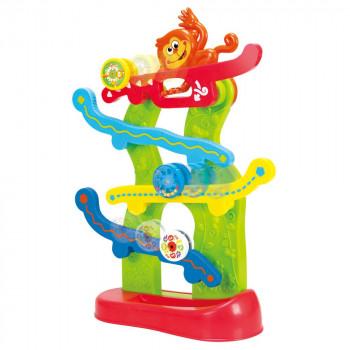 Fun2Learn - herní sada s opičkami