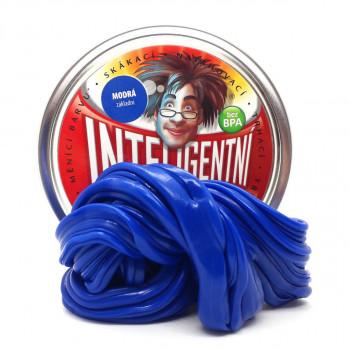 Inteligentní plastelína Blue/Modrá