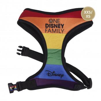 Postroj pro psy XXS/XS Disney Pride
