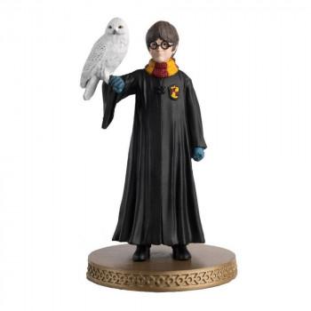 Eaglemoss Harry Potter a Hedvika