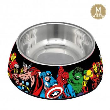 Psí miska M Marvel