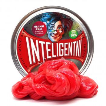 Inteligentní plastelína Red, Light & Blue