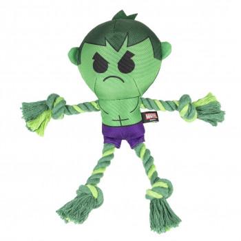 Psí hračka Hulk