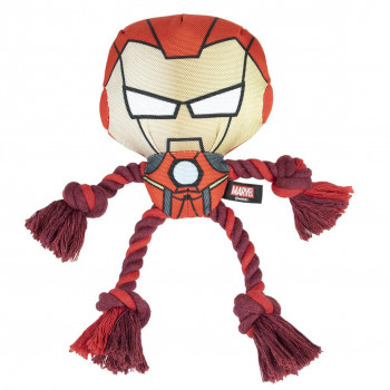 Psí hračka Iron Man