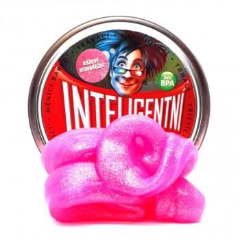 Inteligentní plastelína Unicorn/Růžový jednorožec