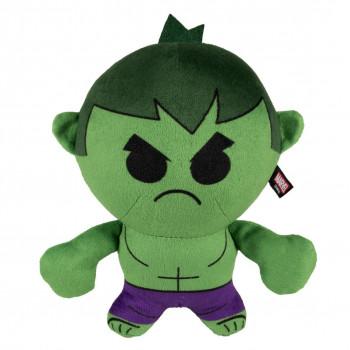 Psí hračka měkká Avengers Hulk
