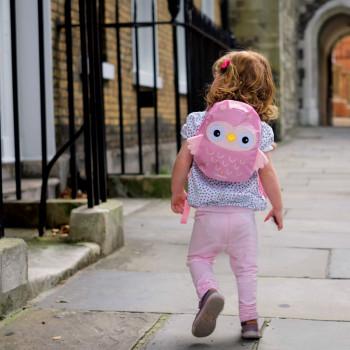 Little Life Batoh pro předškolní sova