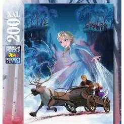 Ravensburger puzzle Disney Ledové království II 200 XXL dílk