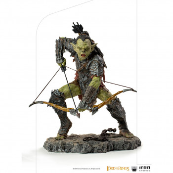 Archer Orc BDS Art Scale 1/10 - Lord of the Rings