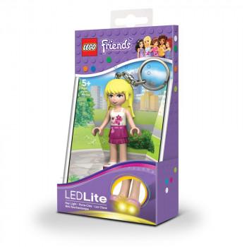 LEGO Friends Stephanie svítící figurka