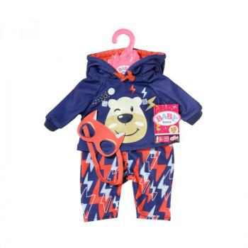 BABY born Klučičí oblečení Narozeninová edice, 43 cm