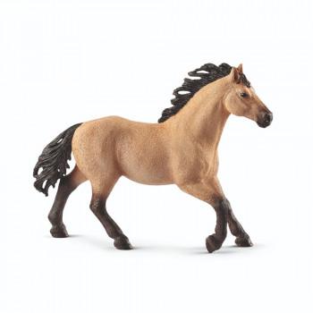 Schleich 13853 Kůň plemene Quarter Hengst