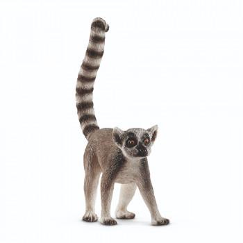 Schleich Zvířátko - Lemur Kata