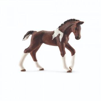 Schleich 13758 Kůň Thakener hříbě