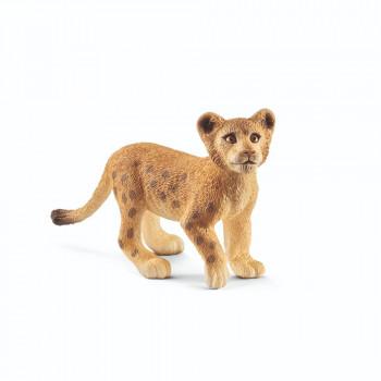 Schleich Zvířátko - lví mládě