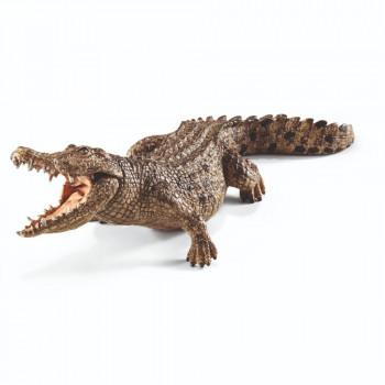 Schleich Zvířátko - krokodýl