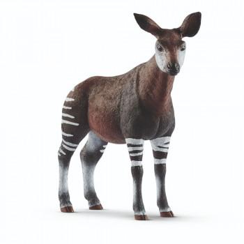 Schleich Zvířátko - Okapi